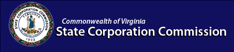 Va State Corporation Commission Certified